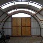 Future hangars
