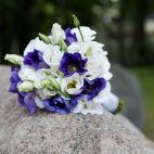 Gėlių burtai
