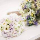 Gėlių burtai nuotrauka