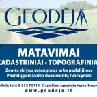 Geodėja