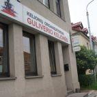 """""""Guliverio kelionės"""" Vilniaus filialas"""