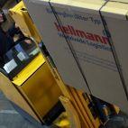 Фото Hellmann Worldwide Logistics (300656908)