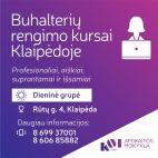 Фото Klaipėdos apskaitos mokykla (140623337)