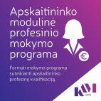 Klaipėdos apskaitos mokykla картинка