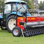 miško technika traktoriai