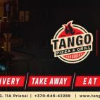 Firmen TANGO PIZZA foto