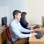 Informacijos technologijų mokymo centras company photos