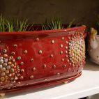 Įmonės INTERIOS keramikos studija nuotraukos