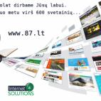 Foto Internet Solutions, UAB (302617697)