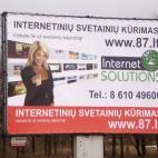 Internet Solutions company photos