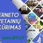 Įmonės Internet Solutions nuotraukos
