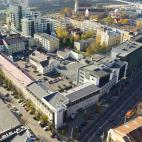 """Specialioji uždarojo tipo nekilnojamojo turto investicinė bendrovė """"INVL Baltic Real Estate"""" nuotrauka"""