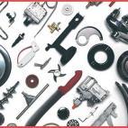 Įrangos detalių sistema