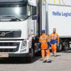 Foto Itella logistics (110883051)