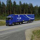 Itella logistics