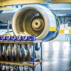 Įmonės Kaunas Aircraft Maintenance Services nuotraukos