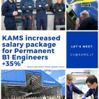 Kaunas Aircraft Maintenance Services