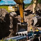 Įmonės Kauno dujotiekio statyba, UAB nuotraukos