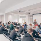 Įmonės Kauno technikos kolegija nuotraukos