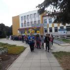 Kazlų Rūdos Prano Dovydaičio pagrindinė mokykla