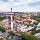 Klaipėdos energija
