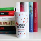 Knygų klubas nuotrauka