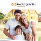 Kredito garantas