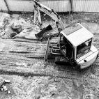 Kurt Koenig statybinės mašinos