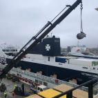 Laivų servisas