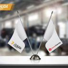UAB Lauda Motors yra profesionalus