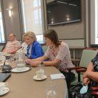 Įmonės Lietuvos kolegijų direktorių konferencija nuotraukos