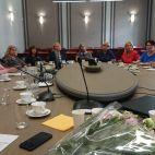 Lietuvos kolegijų direktorių konferencija nuotrauka