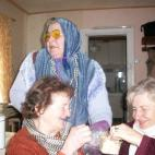 Lietuvos neįgaliųjų ir pensininkų bendrija