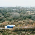 "UAB ""LINĖJA transport"" fotografia"