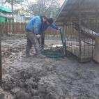 Martyno Garecko individuali veikla nuotrauka