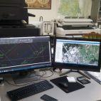 nuotraukos tinklų geodezinės