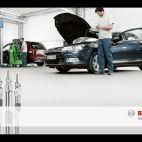 bosch techninė automobilio