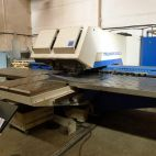 metal cutting and