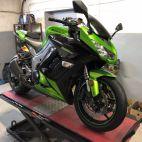 Foto Motociklas (304779559)