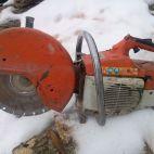 remontas įrankių benzininių