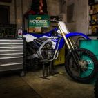 Motorbike company photos
