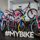 MyBike company photos