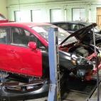 Automobilių detalės: Padangos