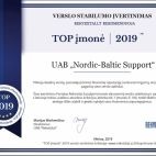 Foto Nordic-Baltic Support (304175690)