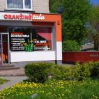 UAB Oranžinė reklama | Oranžinė sala