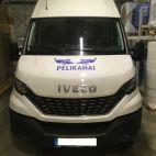 Įmonės Pelikanų transportas, UAB nuotraukos