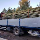 Įmonės Pilaitės mediena nuotraukos
