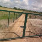 tvoros kiemo tvora