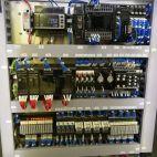 Pramoninės automatikos remontas: HMI
