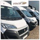 Įmonės PRIMA LINE, UAB nuotraukos